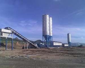 WDB水泥混凝土拌和站